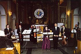Zespół Barokowy im. G. Ph. Telemana