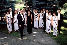 CAMERATA SILESIA Zespół Śpiewaków Miasta Katowice