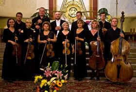 Orkiestra Kameralna Polish Camerata