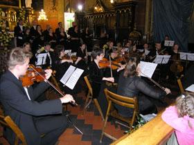 Orkiestra Kameralna Sinfonietta Sonora