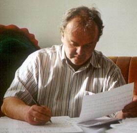 Henryk Jan Botor