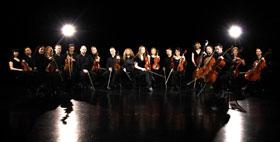 AUKSO Orkiestra Kameralna Miasta Tychy