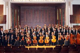 Orkiestra Symfoniczna Filharmonii Zabrzańskiej
